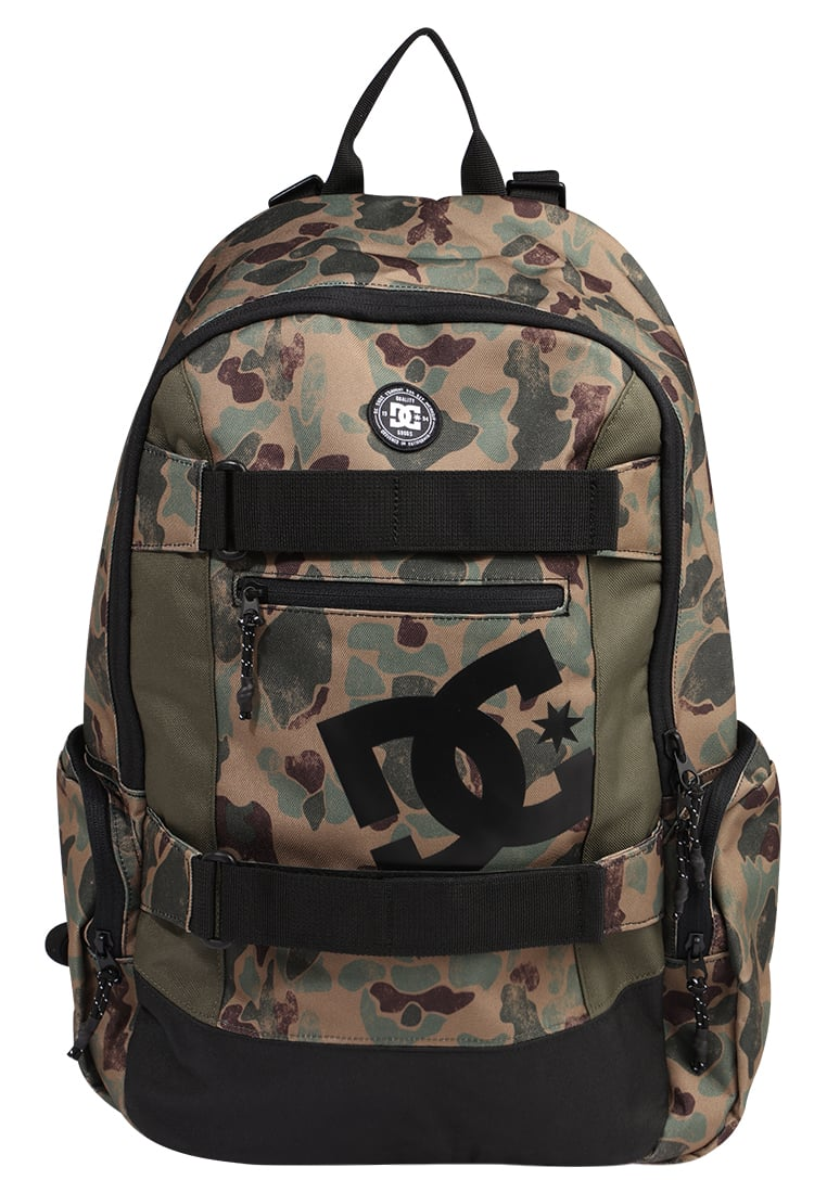 DC Shoes THE BREED Plecak duck camo - THE BREED