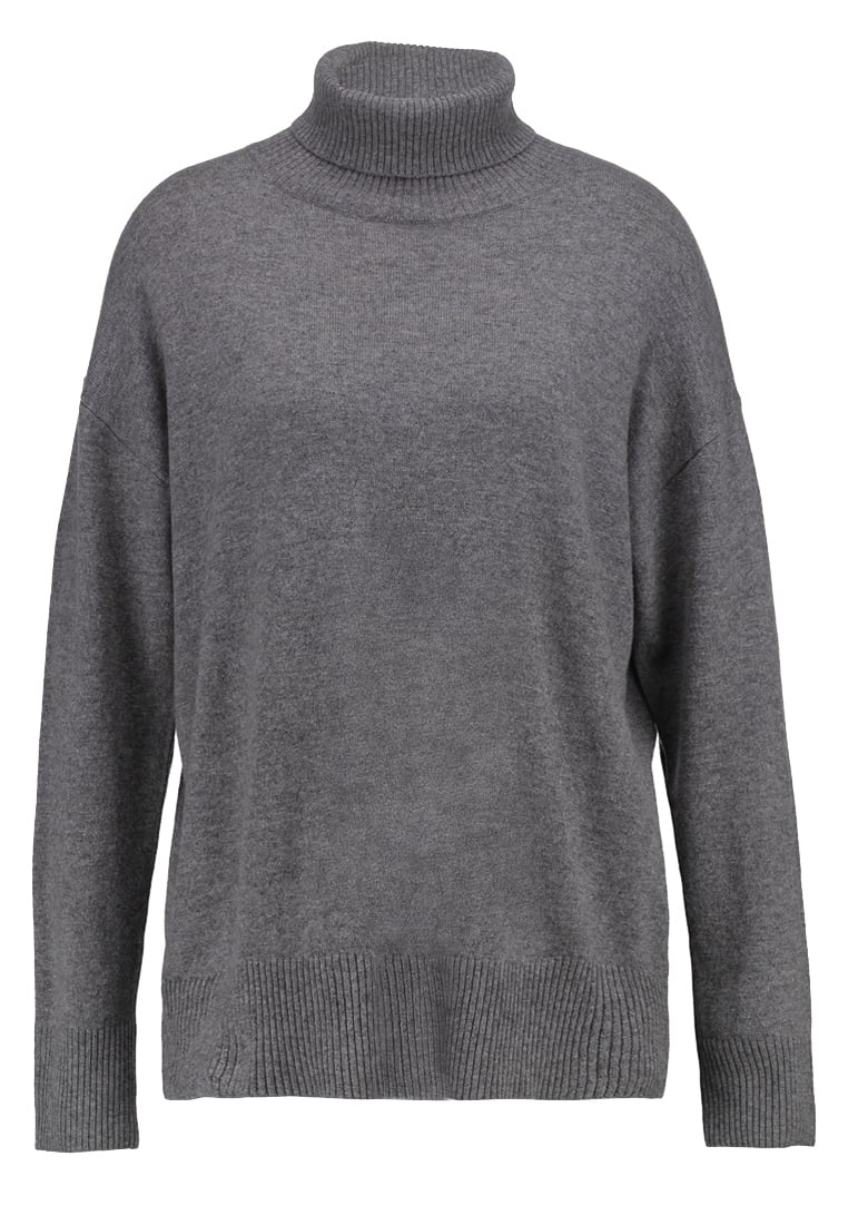 2nd Day Sweter grey - 2163342137