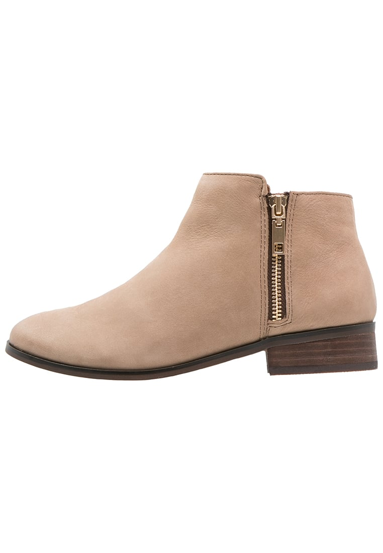 ALDO JULIANNA Ankle boot beige - 46863215
