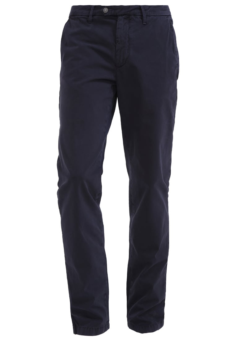 7 for all mankind Chinosy blau - SNFT970NV