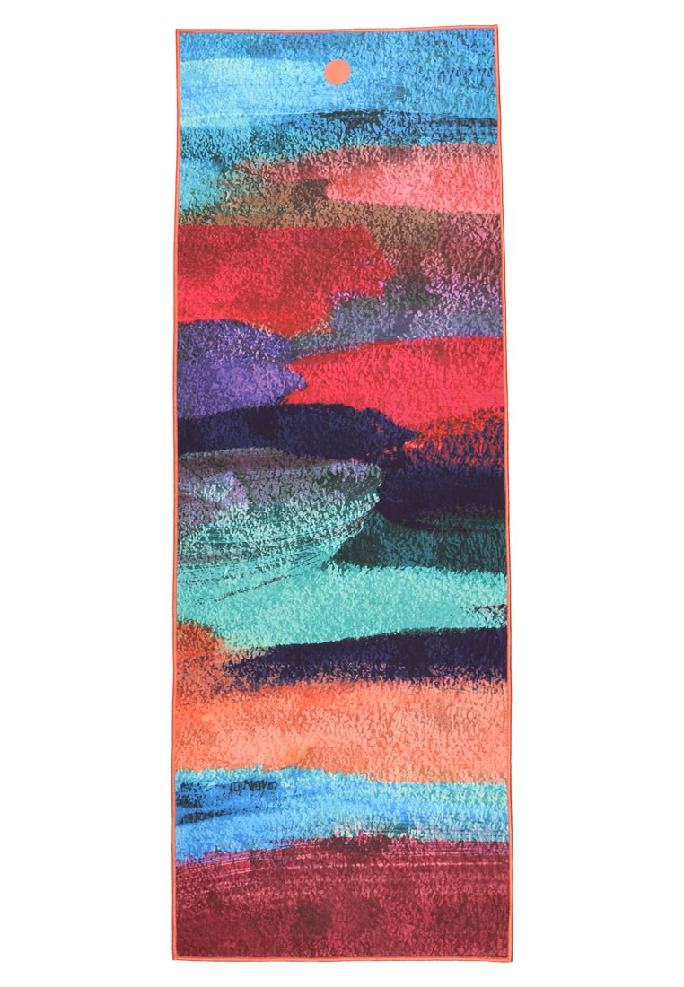 Yogitoes SKIDLESS TOWELS MADE WITH SKIDLESS TECHNOLOGY Ręcznik tapestry - 242073166