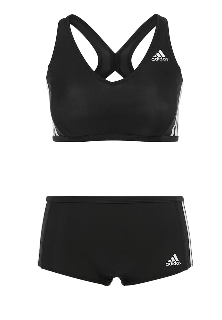 adidas Performance Bikini black/white - JOV02