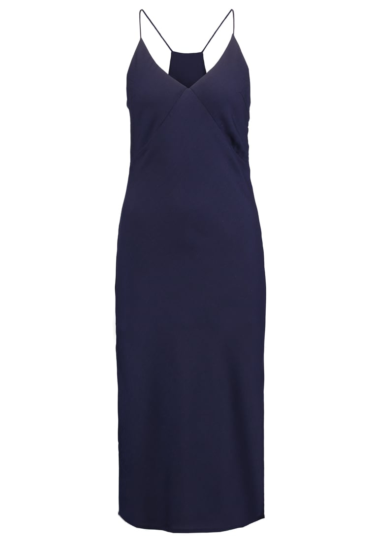 Moves ERIKA Sukienka letnia dark blue - 15063