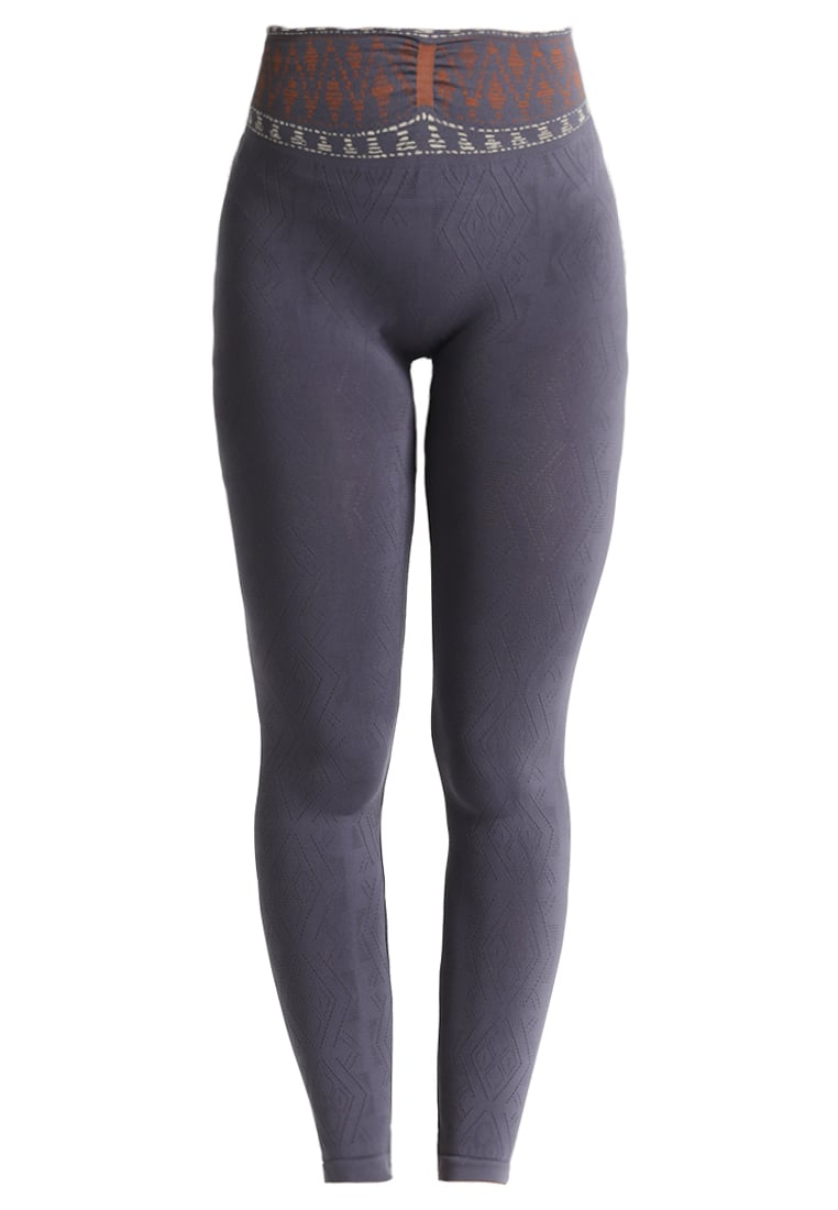 Yogasearcher SADHANA Legginsy grey