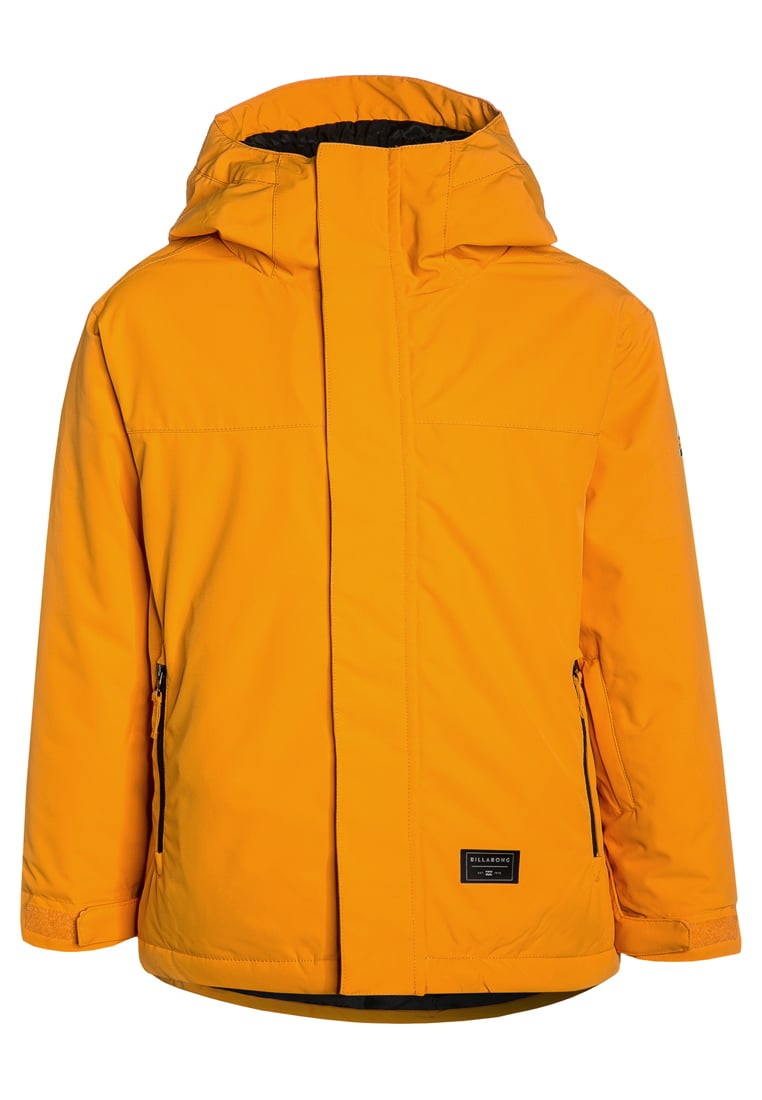 Billabong MIRACLE Kurtka snowboardowa orange pepper - Z6JB02