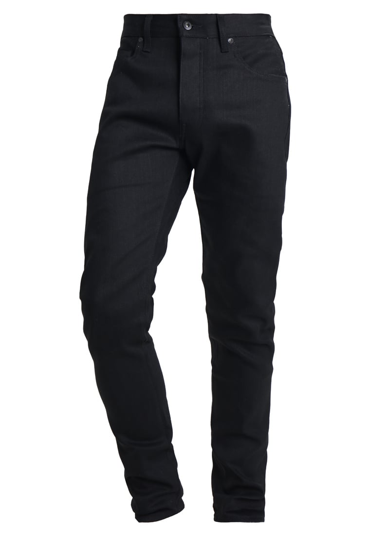 Levi's® Made & Crafted Levi's® Made & Crafted NEW TAPER Jeansy Zwężane black - 38683