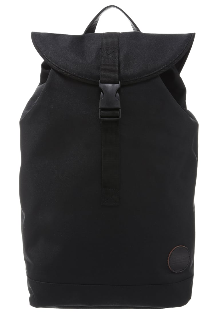 Enter CITY HIKER Plecak black - A16LC1639_01