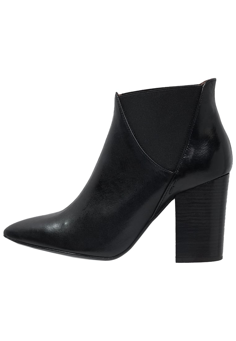 H by Hudson Ankle boot black - S602010