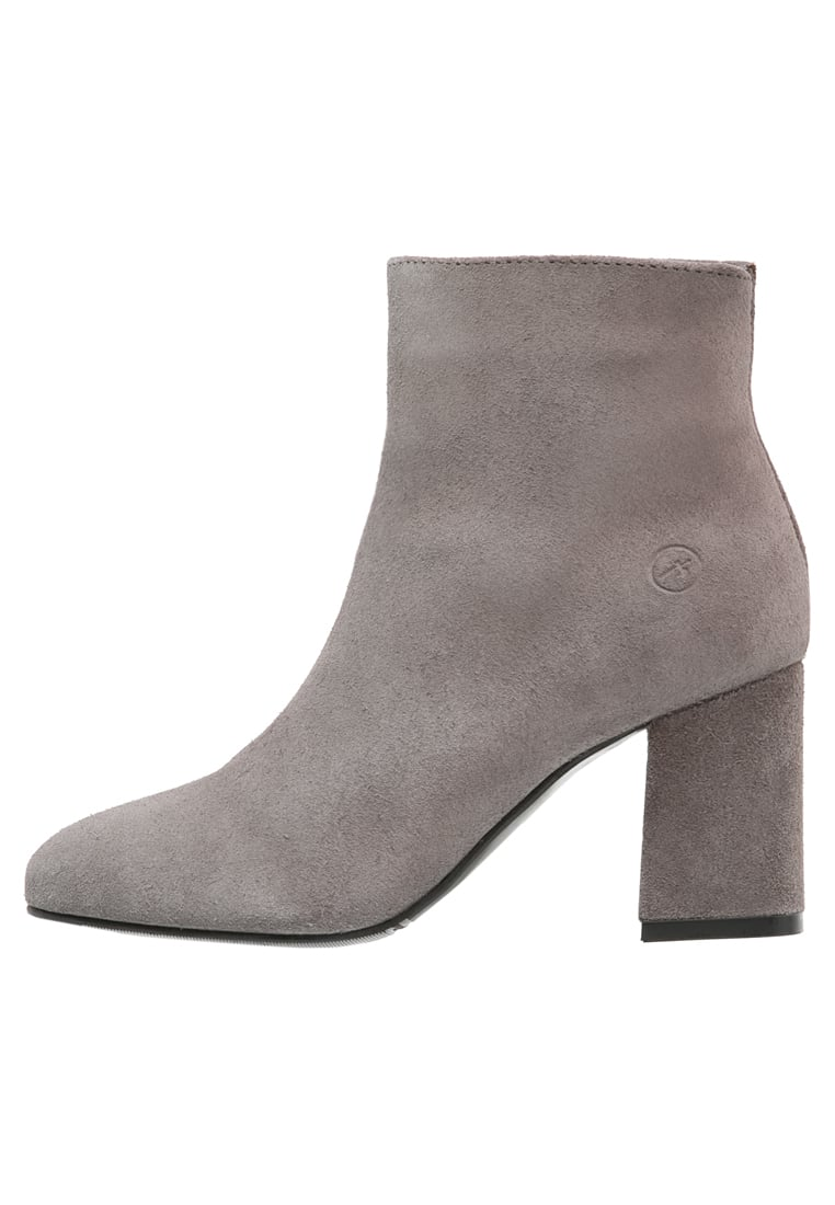 Bronx Ankle boot grey - 33807-C08