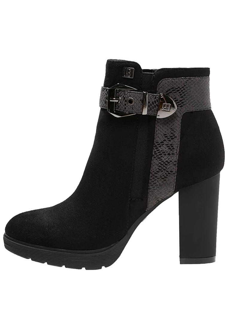 Laura Biagiotti Ankle boot black - 1620