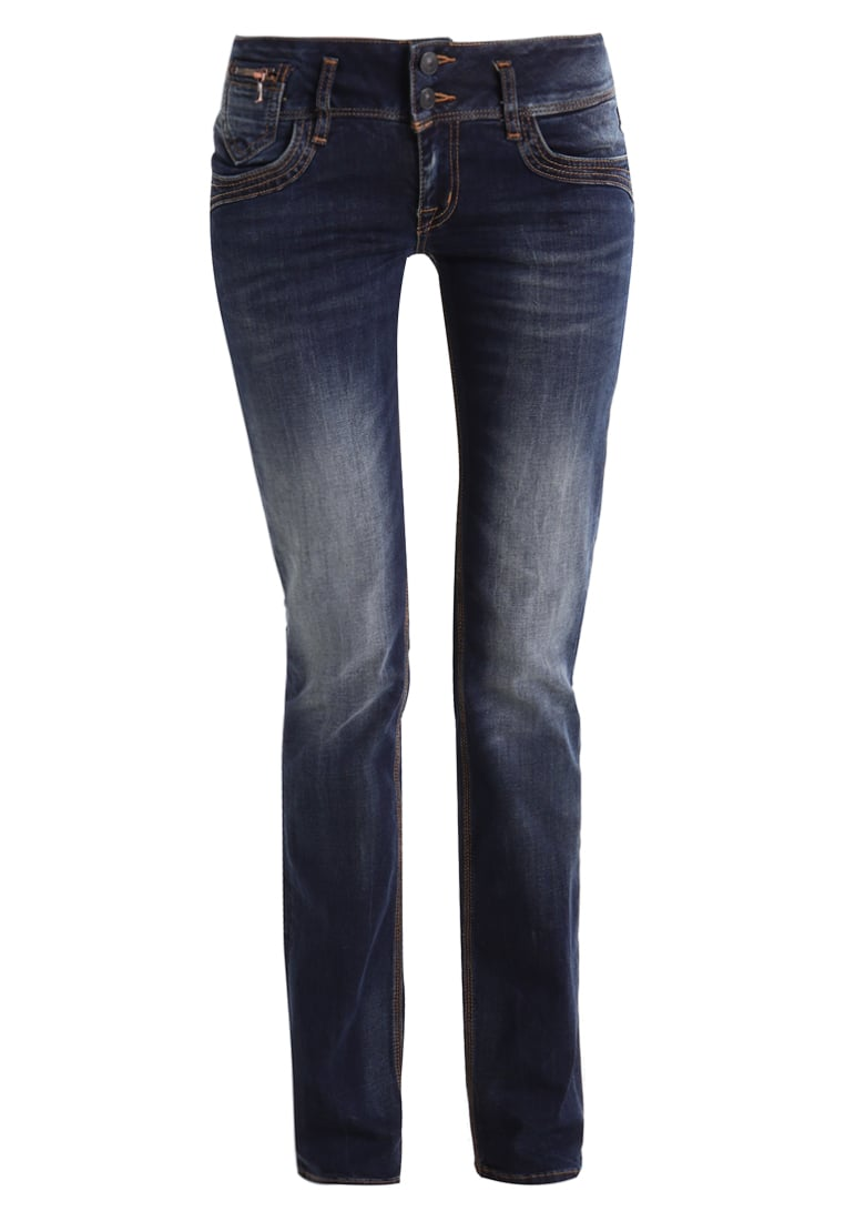 LTB JONQUIL Jeansy Straight leg alioth wash