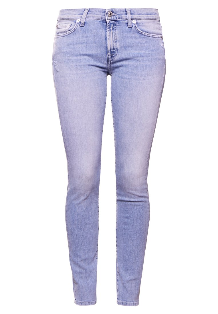 7 for all mankind AUBREY Jeans Skinny Fit blue - JSCC5260