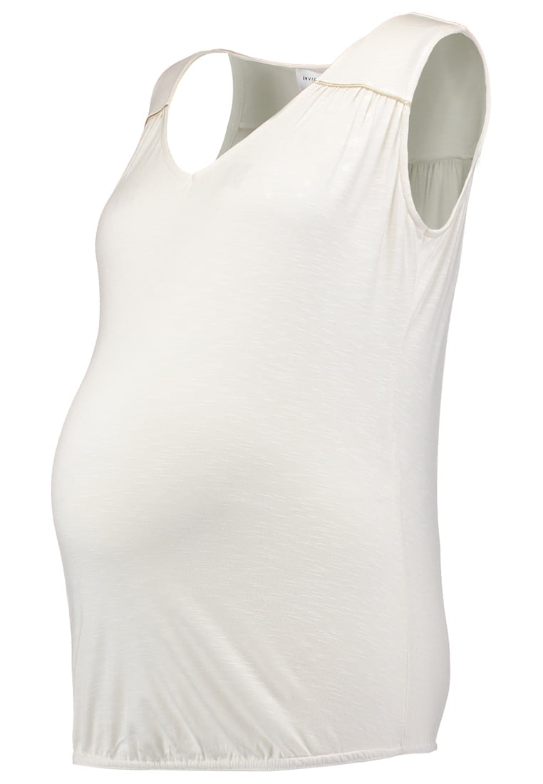 Envie de Fraise AEKO Top off white - 10499