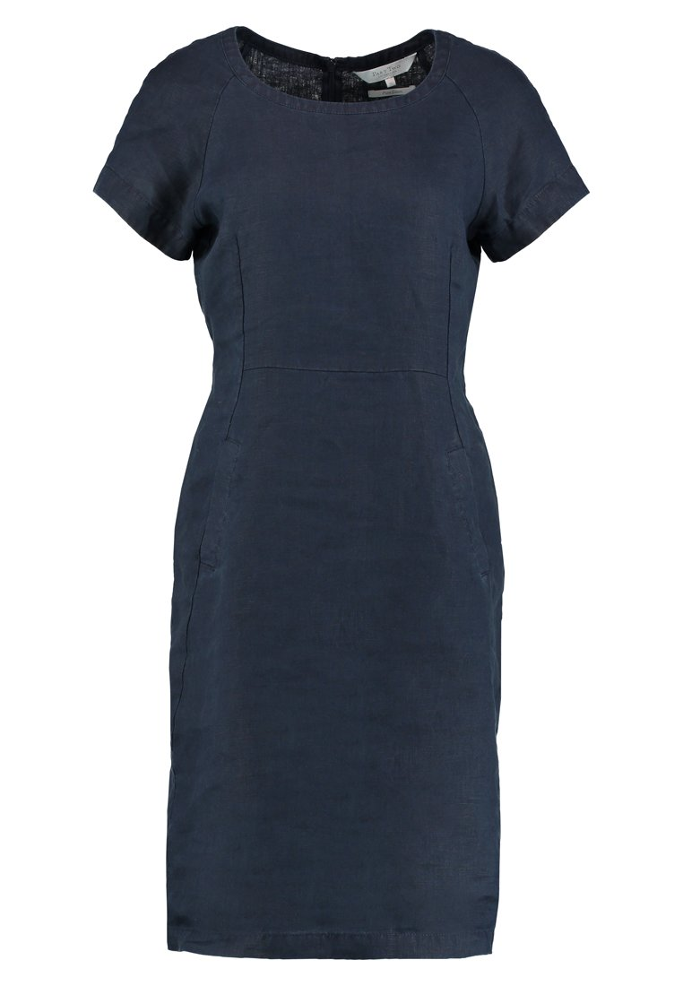 Part Two AUNDREAS Sukienka letnia dark navy - 30302988