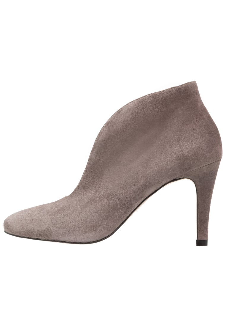 Toral Ankle boot grey - 10700