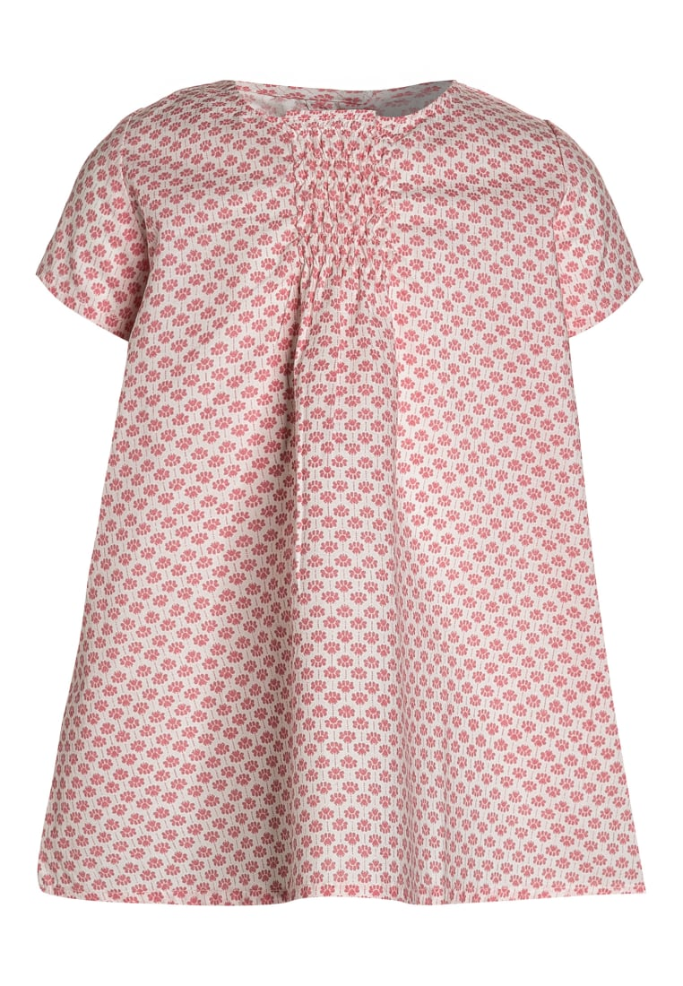 Benetton Tunika rose - 5AB45Q34E