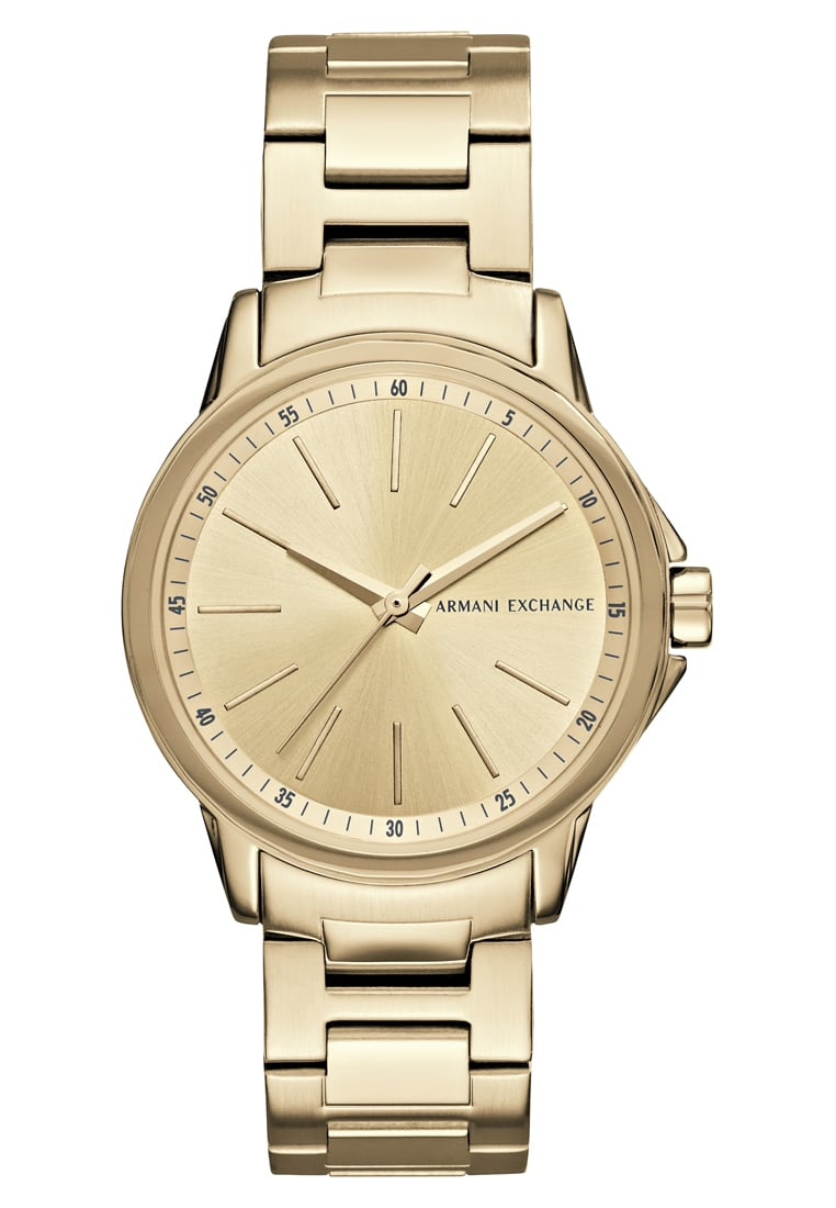 Armani Exchange Zegarek goldcoloured - AX4346