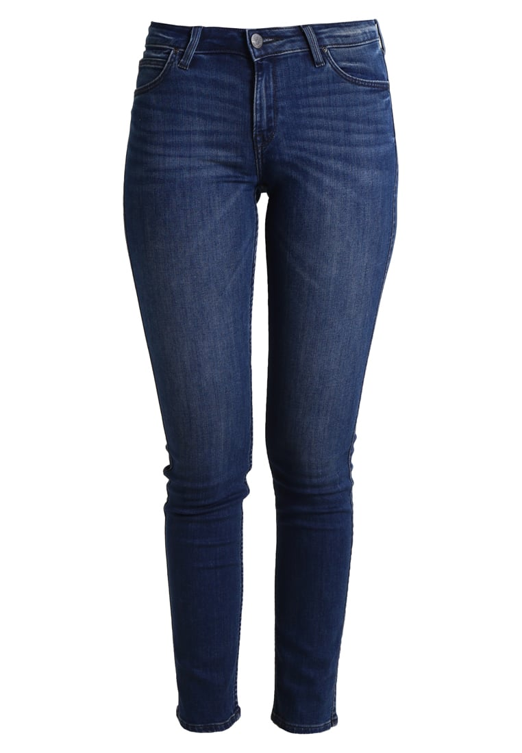 Lee ELLY Jeansy Slim fit crosby blue