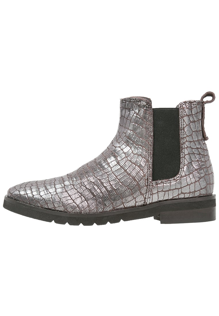 Lazamani Ankle boot pewter - 74.336