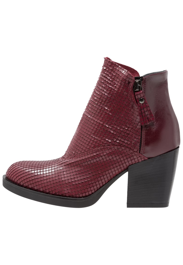lilimill Ankle boot dado bordo - 6412