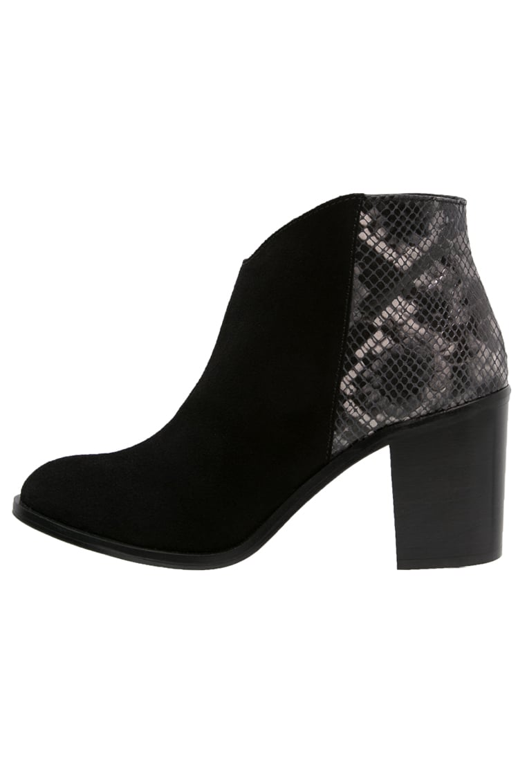 Sixtyseven ARAM Ankle boot black - 78342