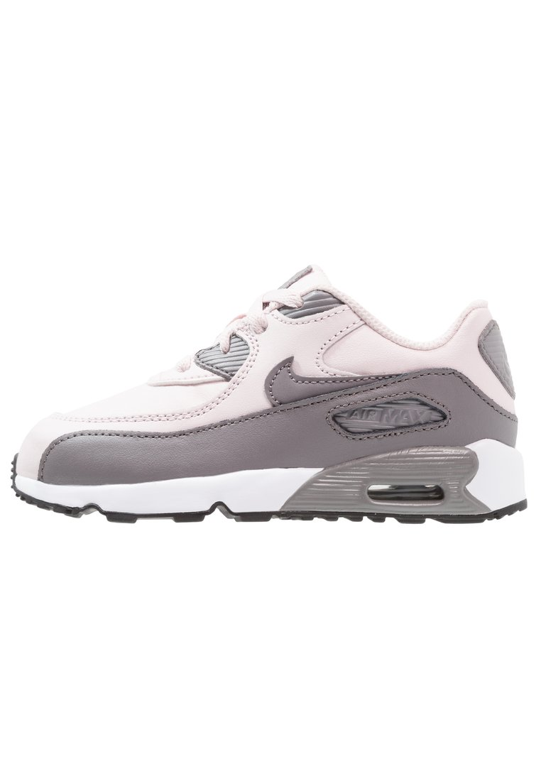 super popular 74943 19b91 trampki, Nike Sportswear AIR MAX 90 Tenisówki i Trampki barely  rose gunsmoke white black