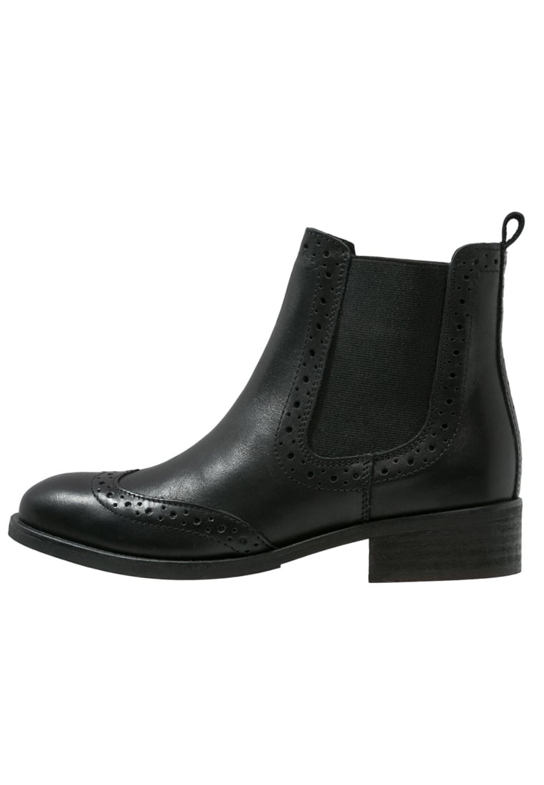 Zign Ankle boot black - 11664-S 498R