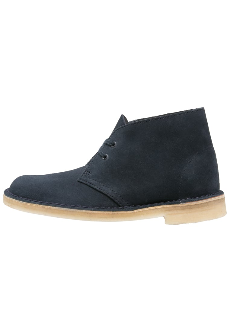 Clarks Originals Ankle boot dark navy - 261186184