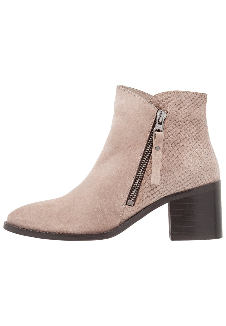 Zign Ankle boot beige - 7273
