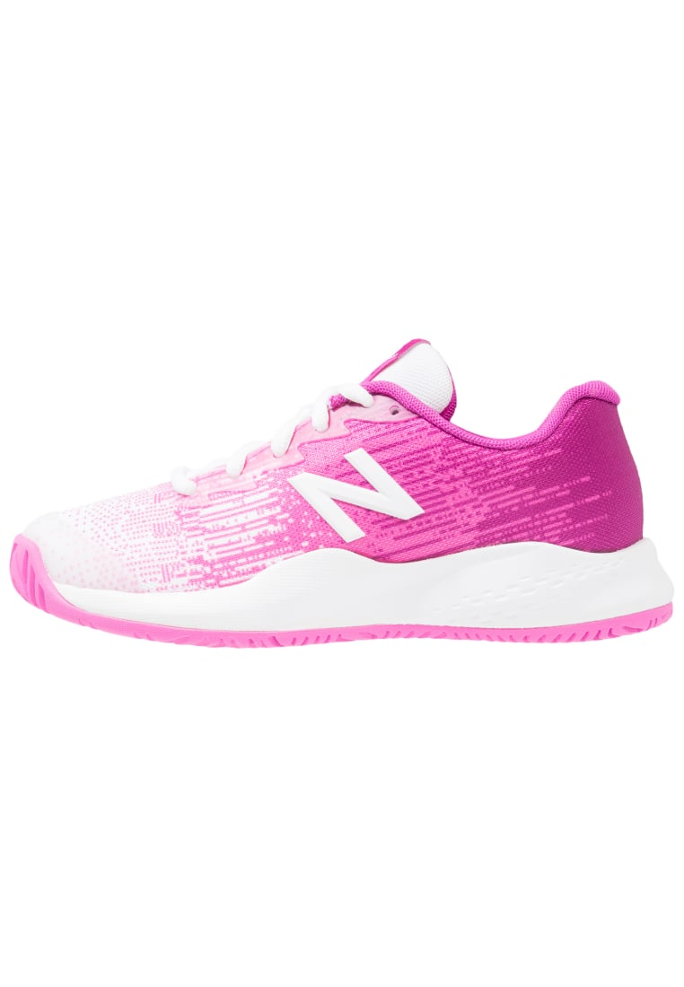 New Balance 996V3 Buty do tenisa Outdoor solar pink - 550440-40