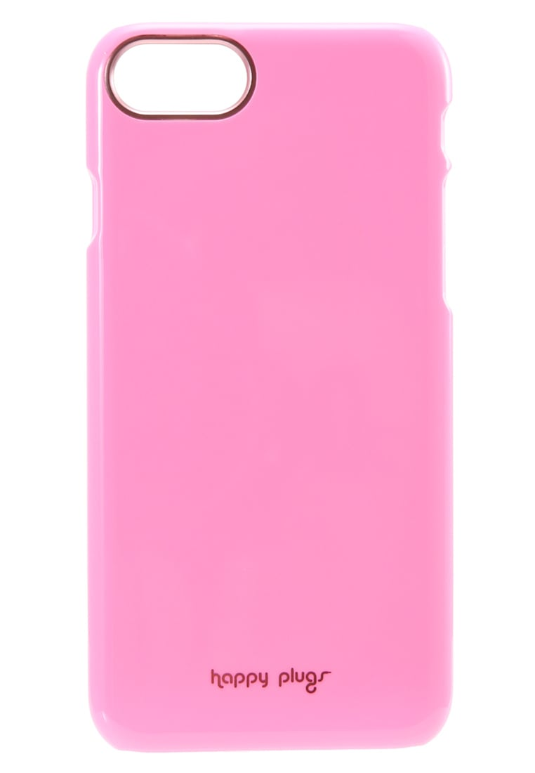 Happy Plugs Etui na telefon pink - Happy Plugs iPhone 7 Slim Case