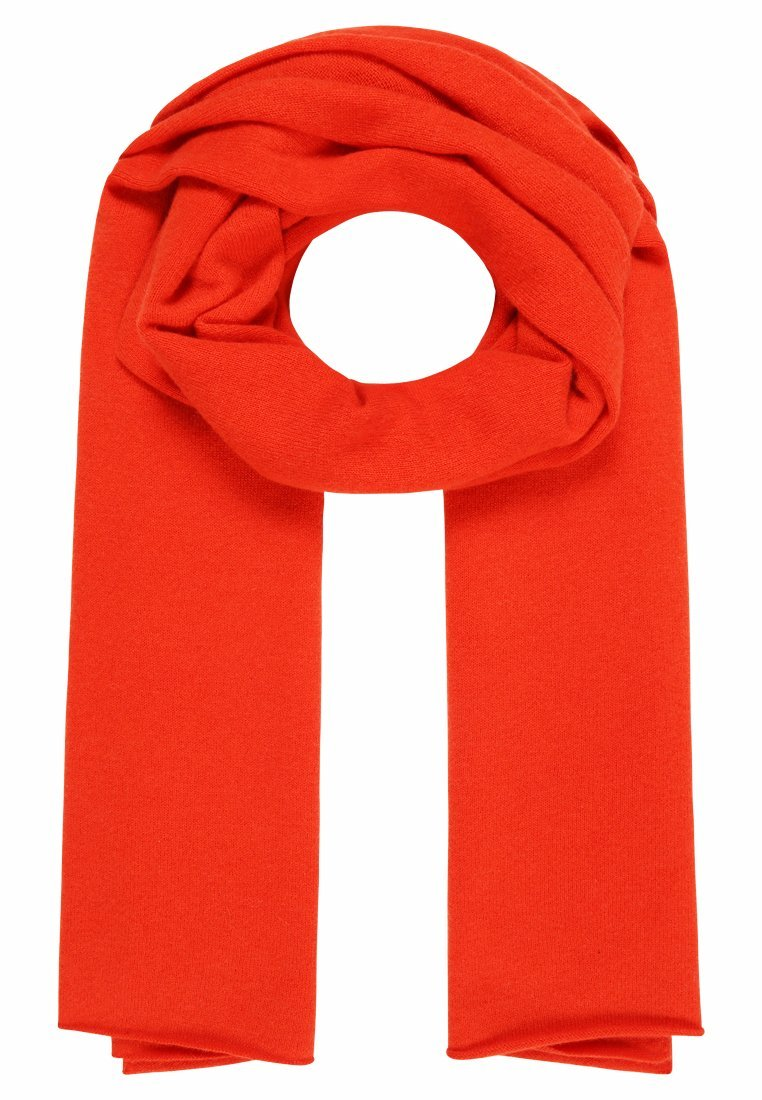 FTC Cashmere CLASSIC SCARF Szal flame - 001-1550