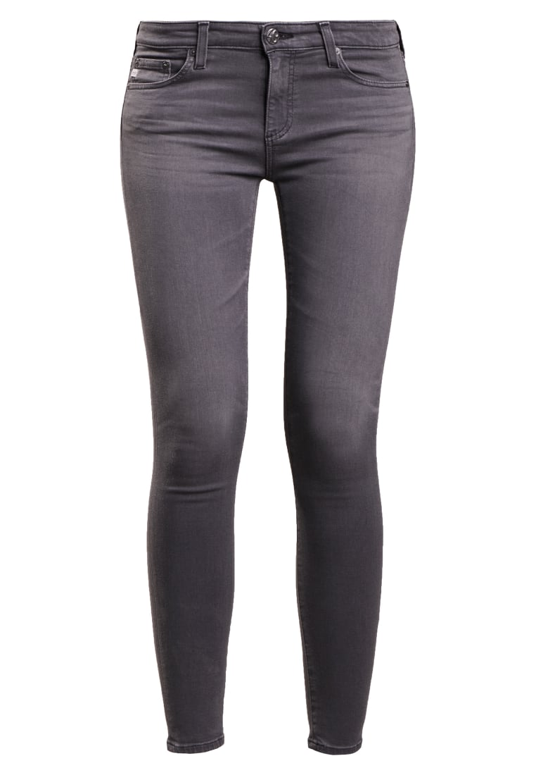 AG Jeans ANKLE Jeans Skinny Fit grey - SPG1389