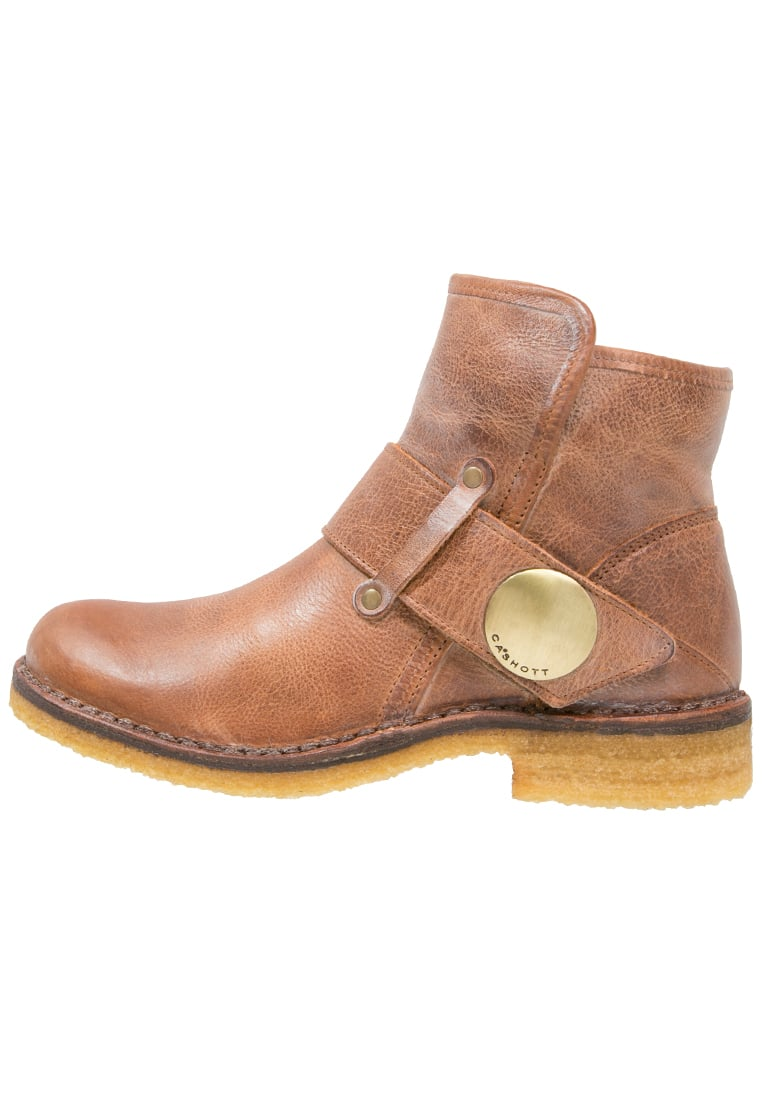 Ca'Shott Ankle boot camel - 14065