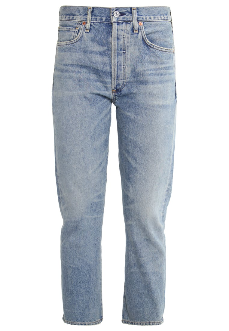 Citizens of Humanity DREE Jeansy Relaxed fit savanna - 1621B-769
