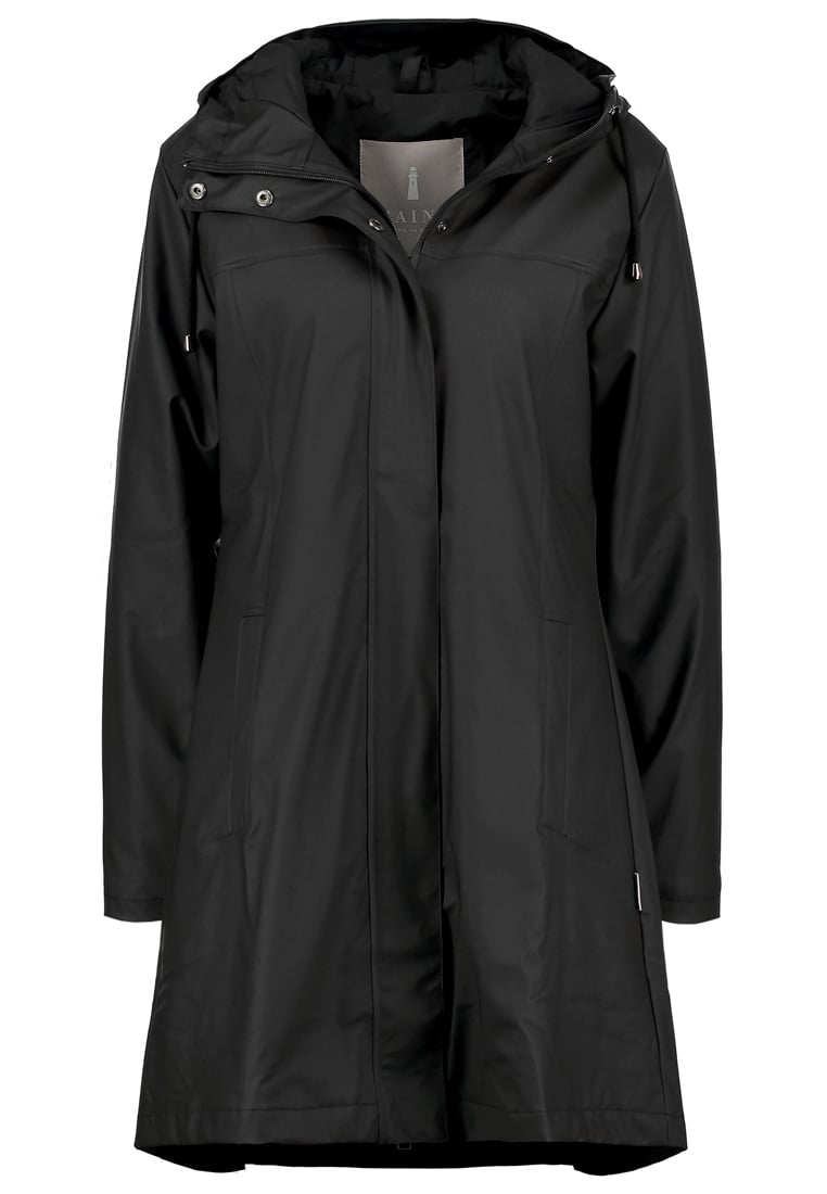 Rains FIRN Parka black - 1505