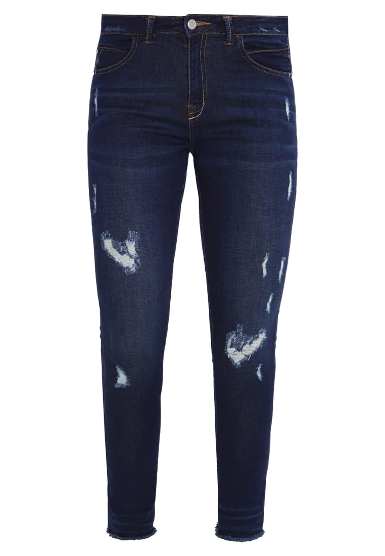 Missguided ANARCHY Jeans Skinny Fit blue - WSG1801712