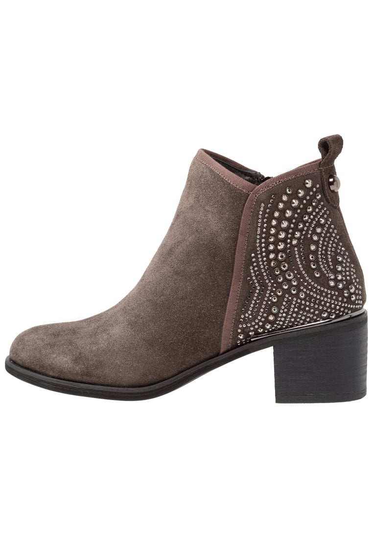 Alma en Pena Ankle boot grey - 194