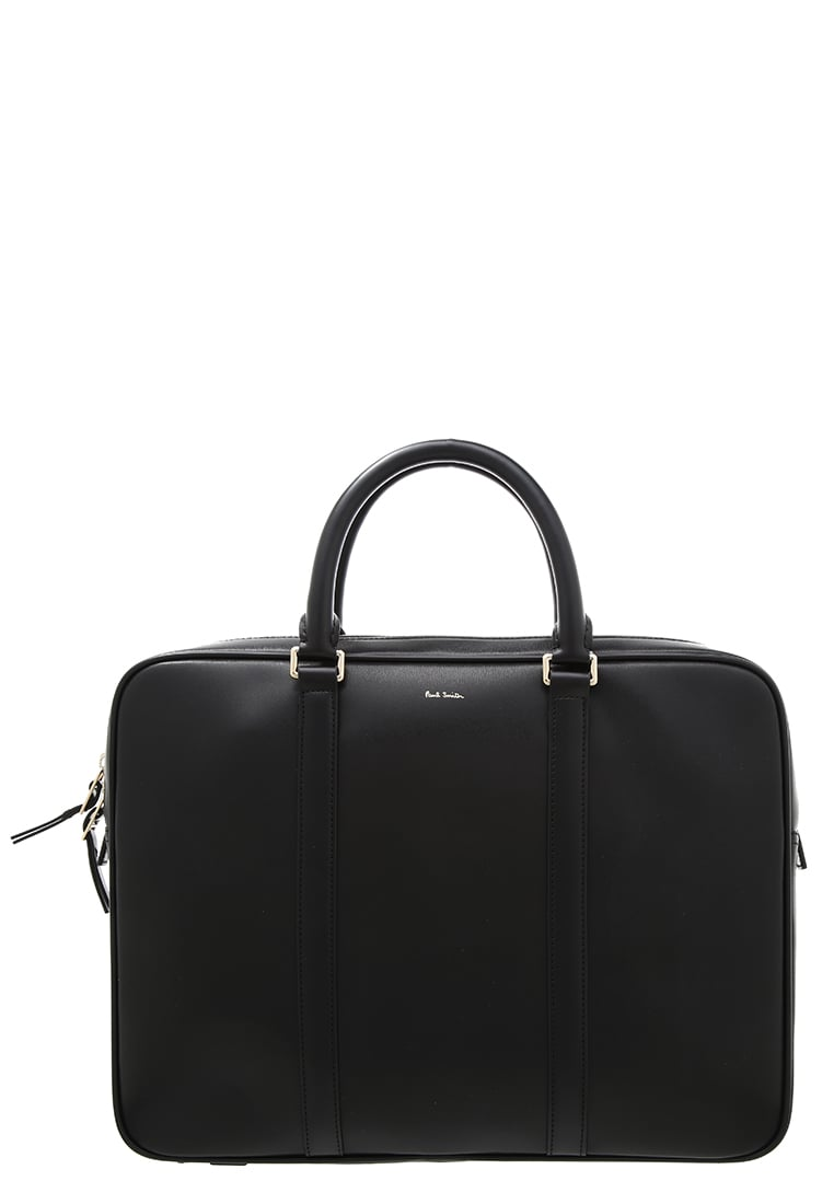 Paul Smith Aktówka black - ASPC / 4621 / L711