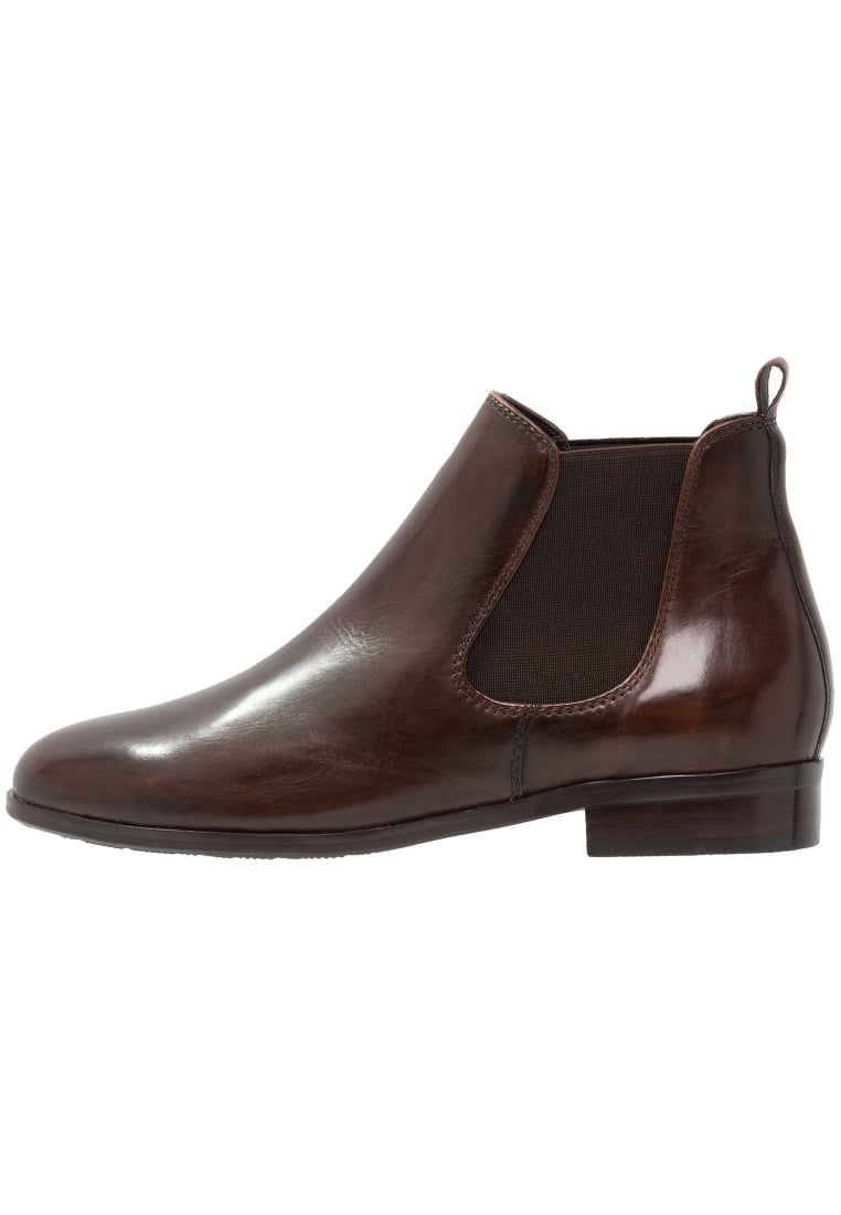 Everybody Ankle boot carezza whisky - 34659-2365