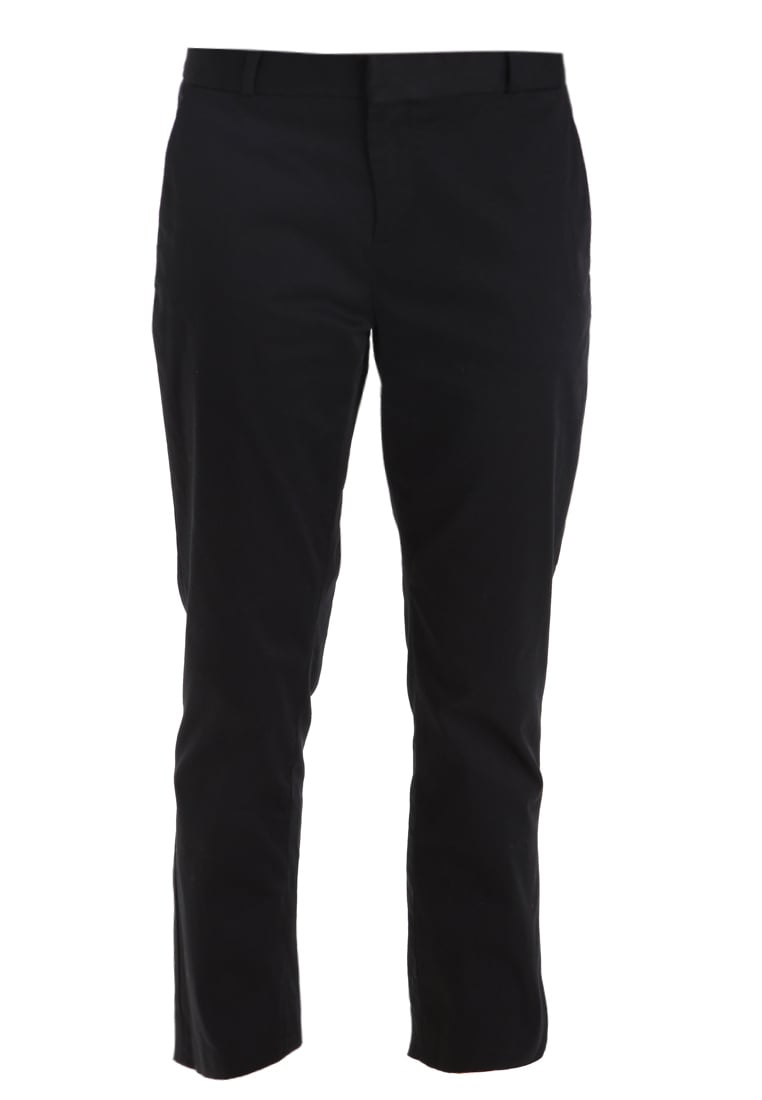 Banana Republic AVERY Chinosy black - 585789