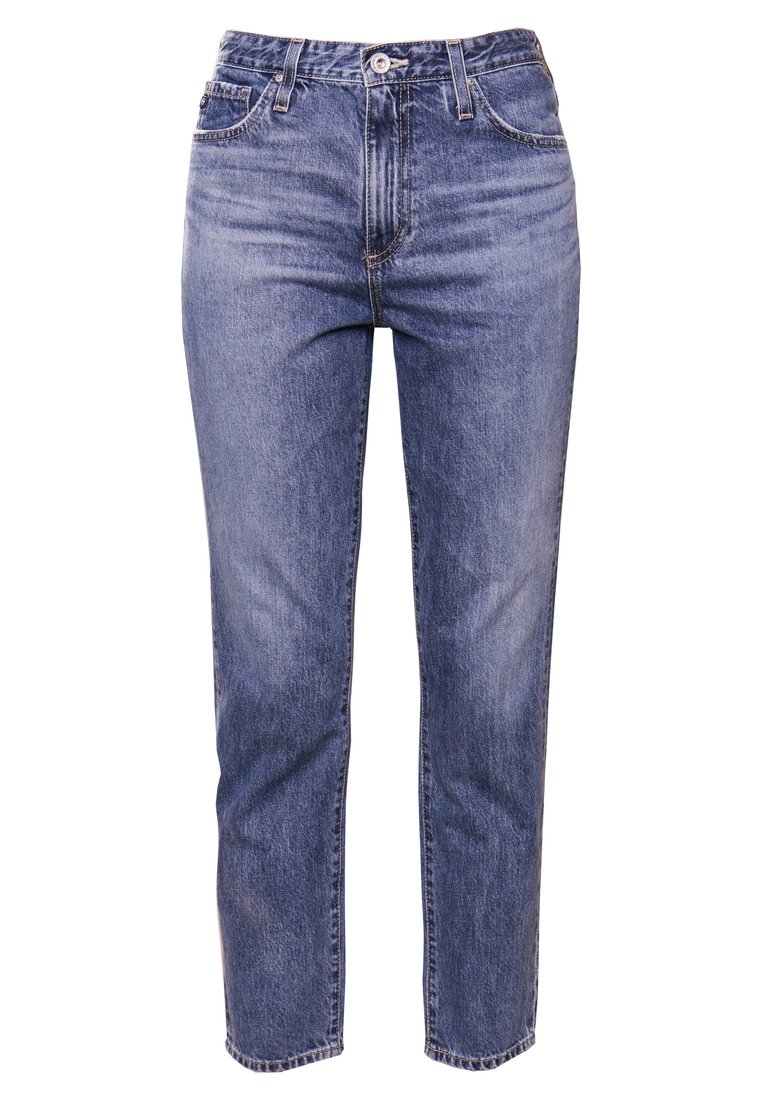 AG Jeans ISABELLE Jeansy Relaxed Fit light blue denim - LGN1753