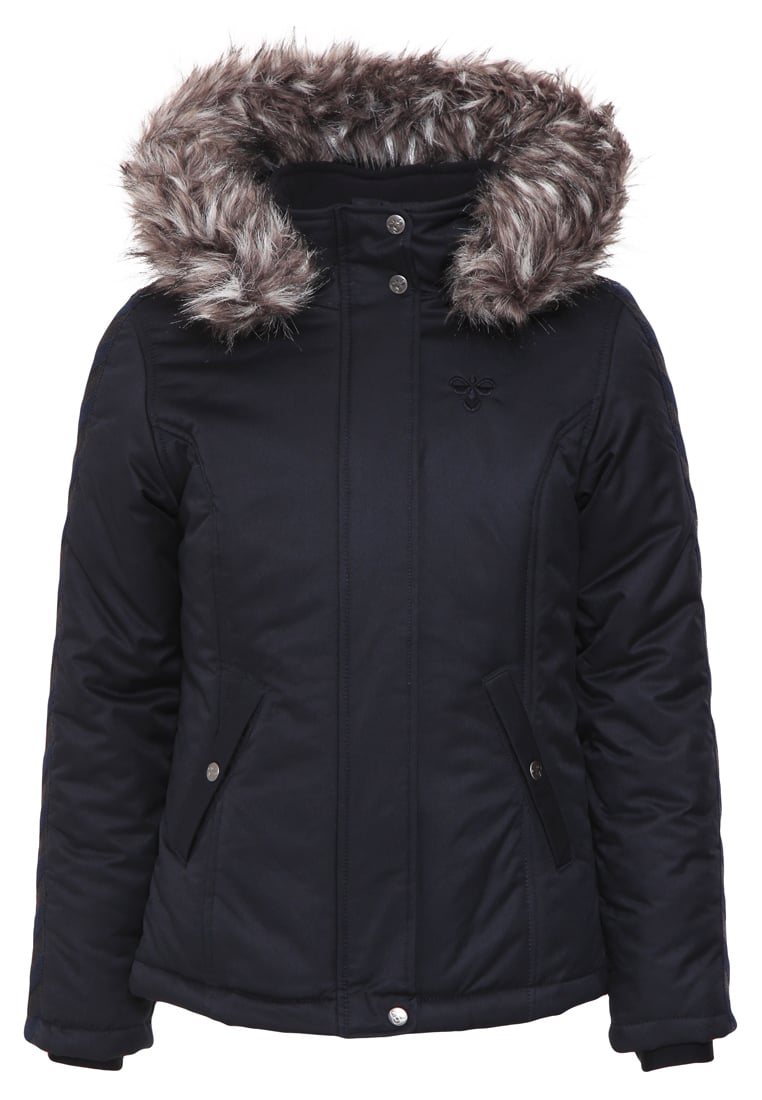 Hummel THERESA Kurtka Outdoor dark navy - 80843