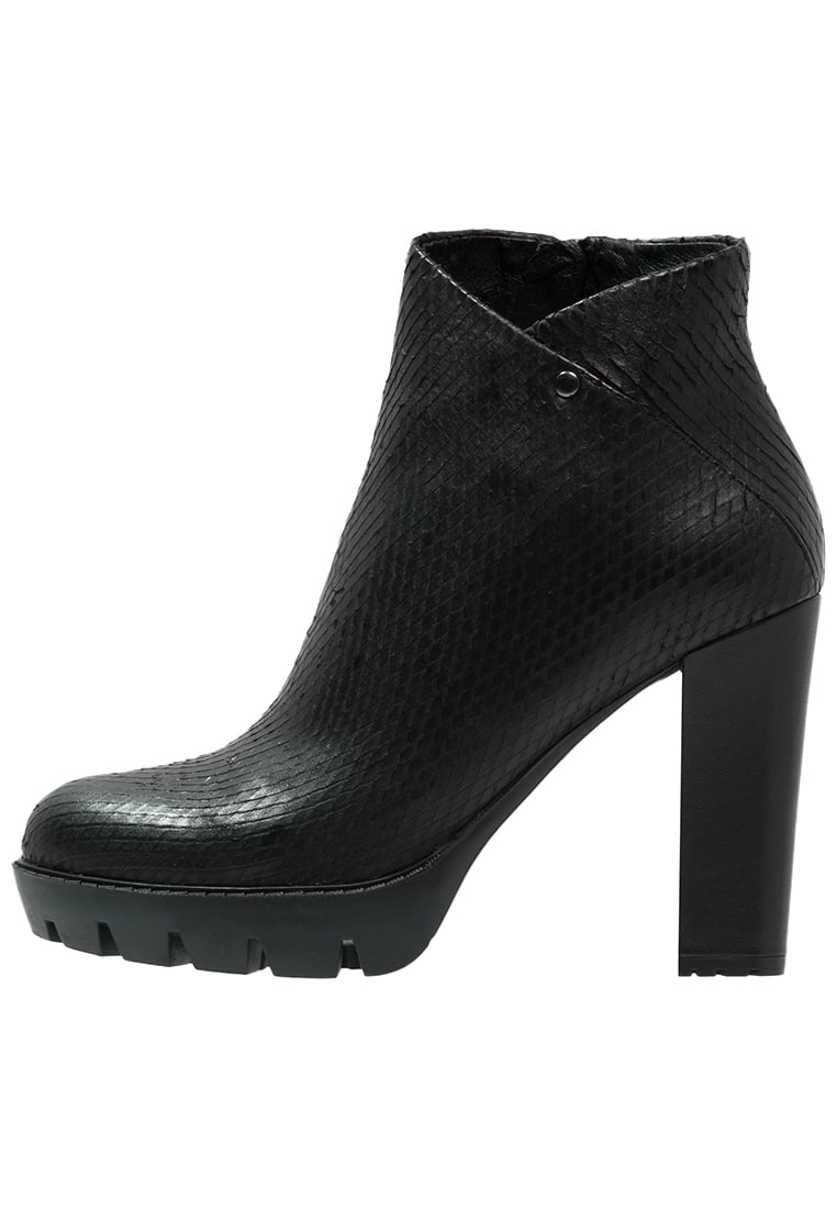 Bruno Premi Ankle boot nero - I6100X