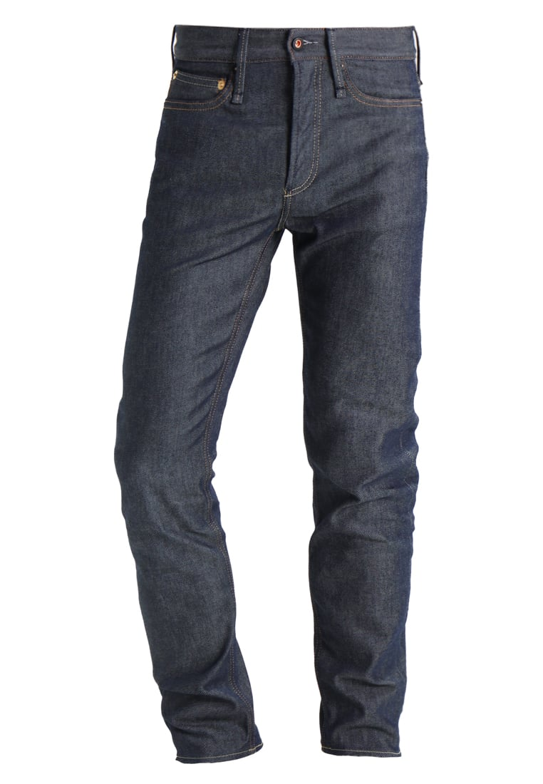 Denham BOLT Jeansy Slim fit raw denim - 01-17-07-11-001