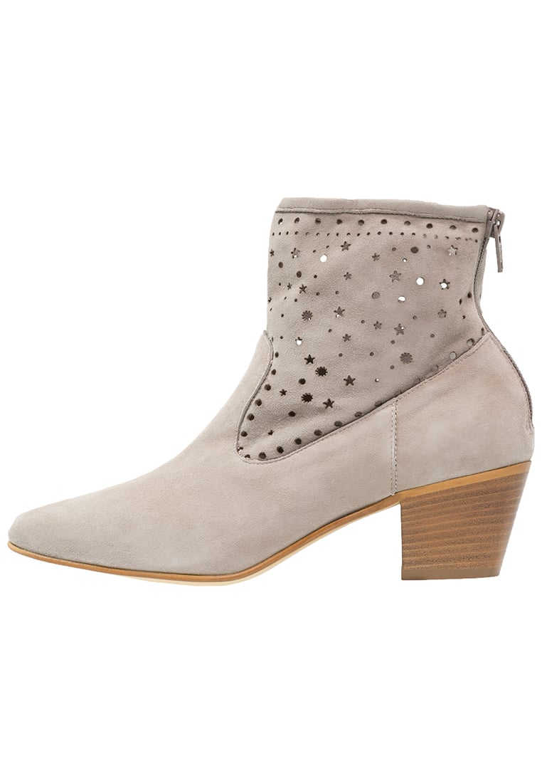 Erika Rocchi Botki light grey - 2364L