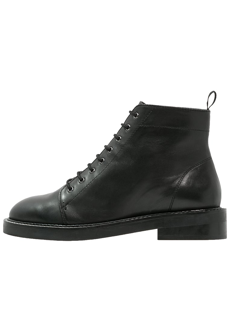 Office AFTER Ankle boot black - AFTER-26481