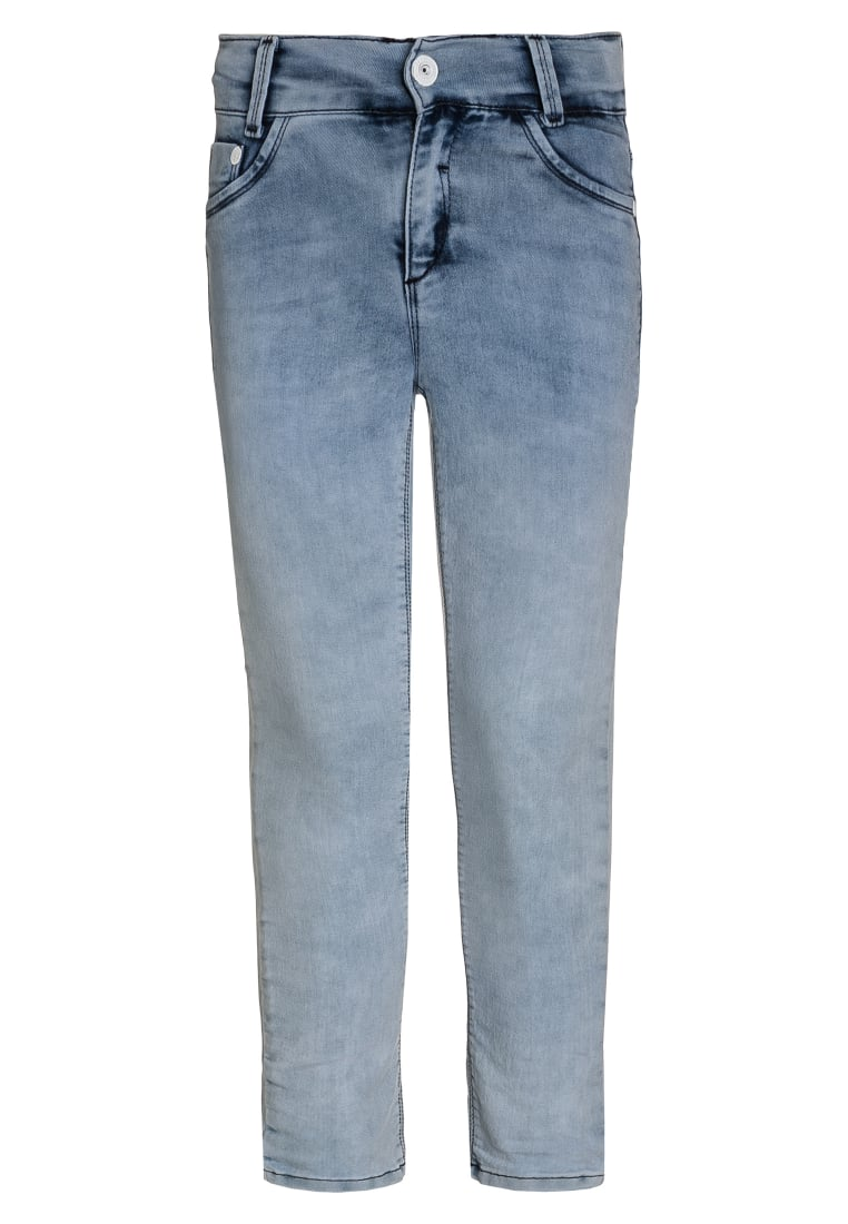 Blue Effect Jeans Skinny Fit blue bleached - 11711810