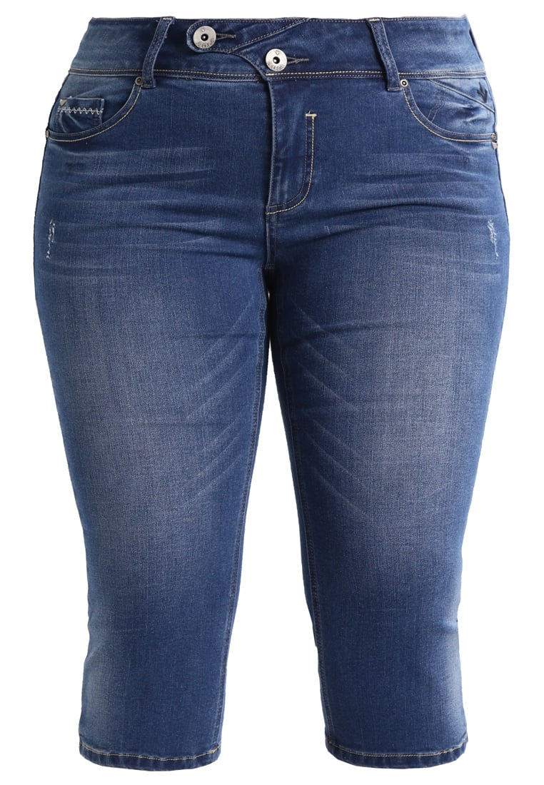 ADIA LUCCA Jeans Skinny Fit blue sky - 772123