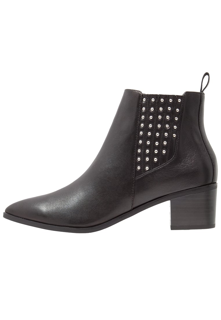 Office AMBER Ankle boot black - AMBER-25769